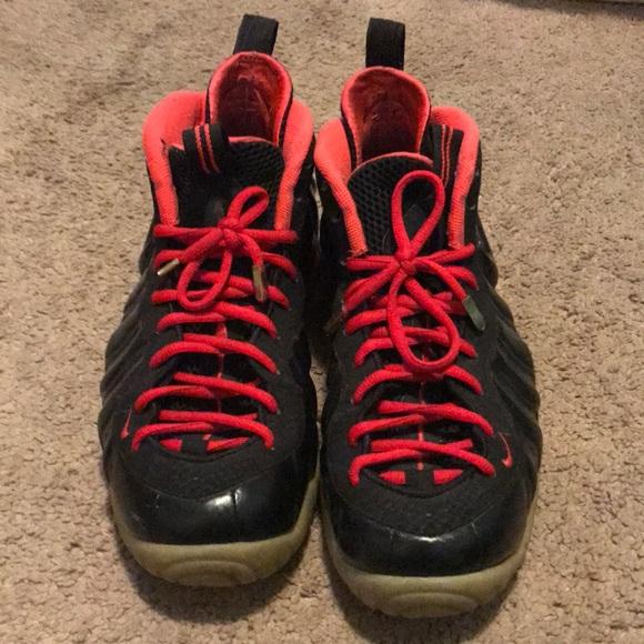 Nike Shoes   Yeezy Foamposite With